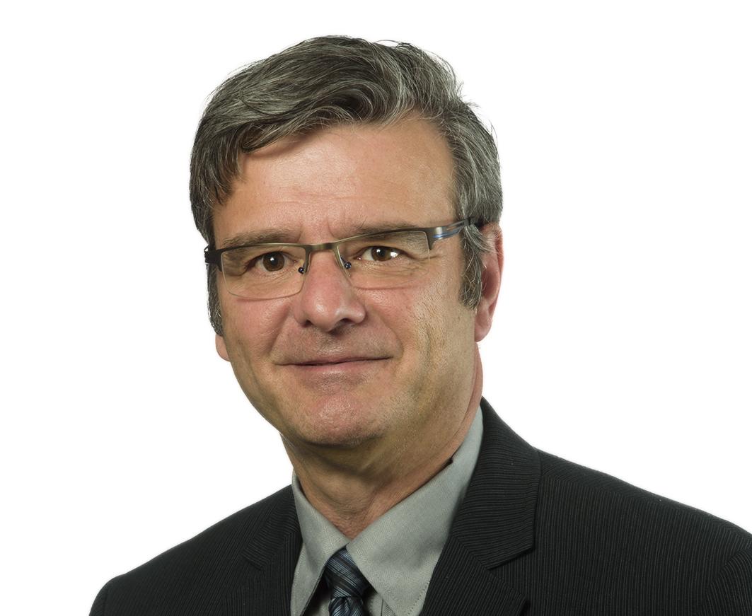Pierre Lavoie CRIA Associé DR Conseils