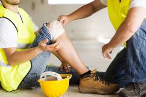 DR Conseils occupational injury management service