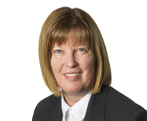 Jacinthe Trottier Responsable de l'indemnisation DR Conseils