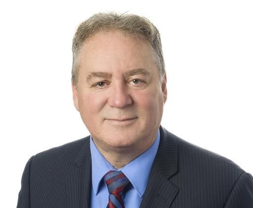 Yves Létourneau Directeur administratif DR Conseils