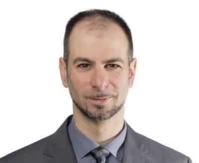 Jean Brabar Responsable des affaires professionnelles DR Conseils
